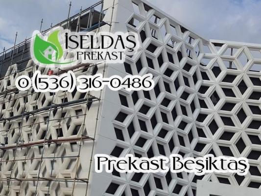Beşiktaş Prekast