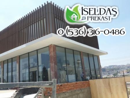 İstanbul Babacan İnşaat Satış Ofisi