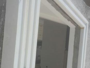 Monoblok Pencere ve Kapı Prekastları